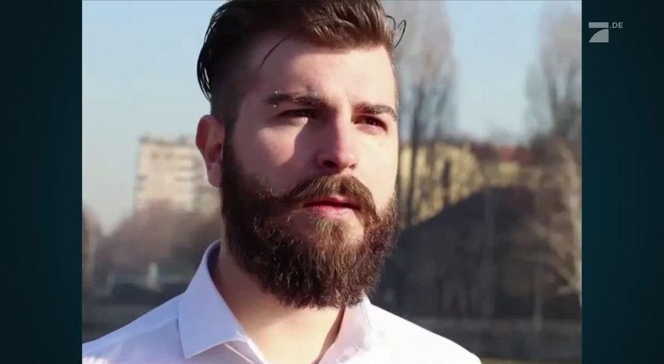 Bart stehen frauen auf Auf welche