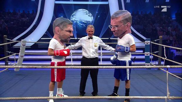 Das Duell Um Die Welt 2019 Stream