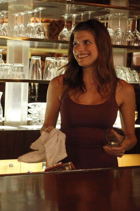 Das Date zwischen Nick und Amanda (Lake Bell) verläuft völlig anders als geplant ... - Bildquelle: 20th Century Fox