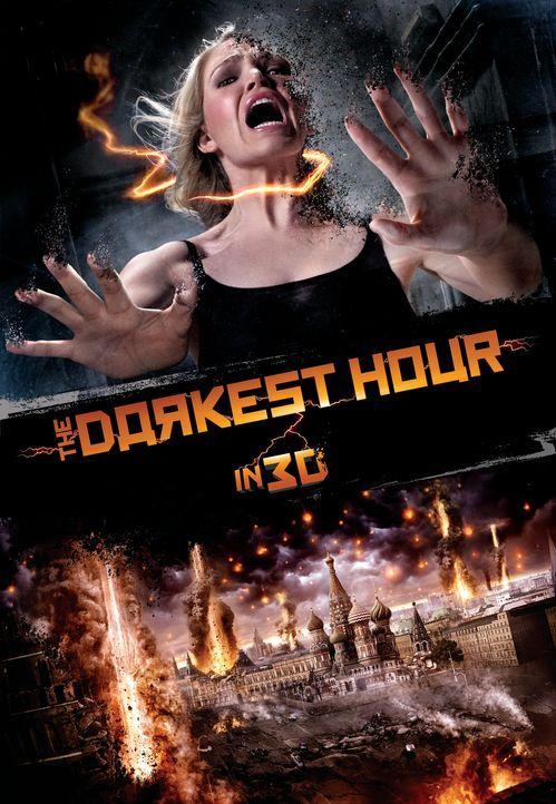 THE DARKEST HOUR - Artwork - Bildquelle: 2011 Monarchy Enterprises S.a.r.l. and Summit Entertainment,