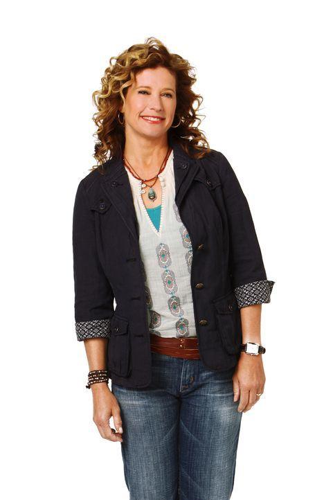 (1. Staffel) - Nach ihrer beruflichen Auszeit wird Vanessa (Nancy Travis) nach kurzer Zeit ihres Wiedereinstiegs befördert. Jetzt muss ihr Mann Mike... - Bildquelle: 2011-2012 American Broadcasting Companies. All rights reserved.