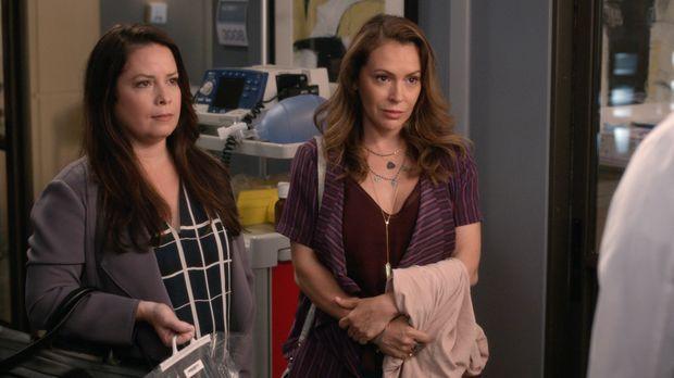 Grey's Anatomy - Grey's Anatomy - Staffel 16 Episode 3: Wiedervereint
