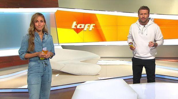 Taff - Taff - 10.02.2021: Kälte-gadgets & Der Alltag Auf Covid-19-intensivstationen