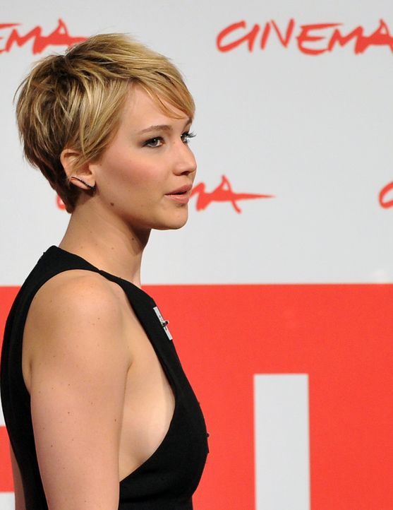 Jennifer-Lawrence-3-Catching-Fire-Premiere-Rom-13-11-14-AFP - Bildquelle: AFP ImageForum