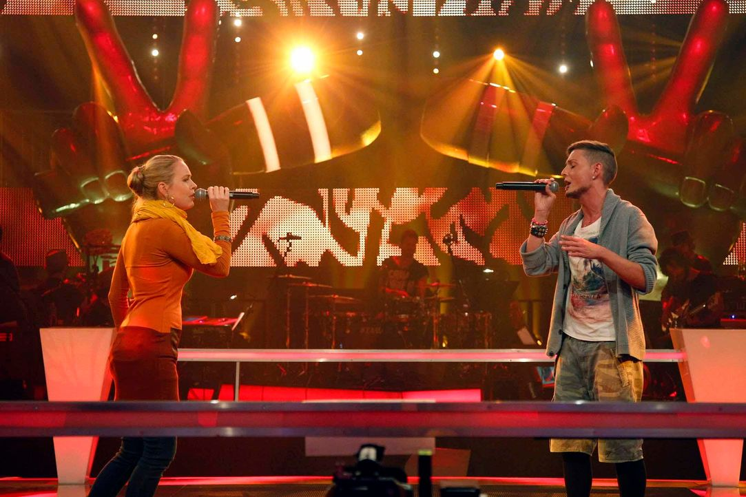 battle-nele-vs-marcel-g-06-the-voice-of-germany-huebnerjpg 2160 x 1440 - Bildquelle: SAT.1/ProSieben/Richard Hübner