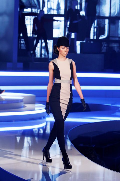 Fashion-Hero-Epi01-Show-60-ProSieben-Richard-Huebner - Bildquelle: ProSieben / Richard Huebner