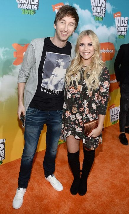 Nickelodeon-01-dagi-bee-freshtorge-getty-AFP - Bildquelle: getty-AFP