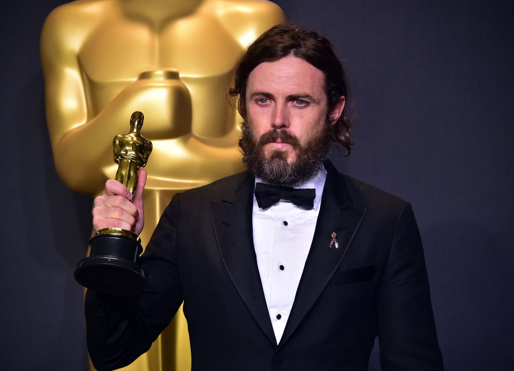 Casey-Affleck2-AFP - Bildquelle: AFP PHOTO / FREDERIC J. BROWN