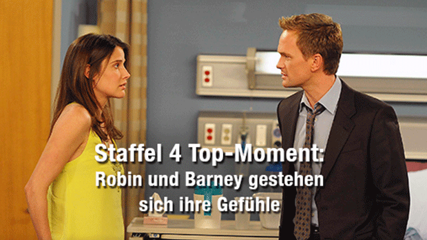 HIMYM Top Moment4 - Bildquelle: twentieth Century Fox and all of its entities all rights reserved