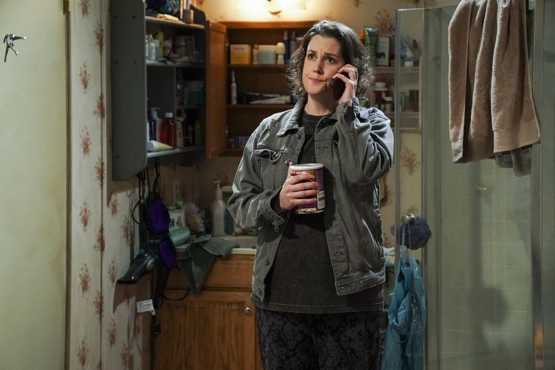 Shannon (Melanie Lynskey) - Bildquelle: Warner Bros. Entertainment, Inc.