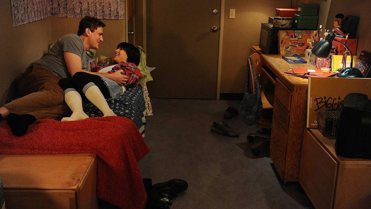 bild-how-i-met-your-mother-lily-aldrin-marshall-eriksen-alyson-hannigan-jason-segel-20th-century-fox-30png - Bildquelle: 20th Century Fox