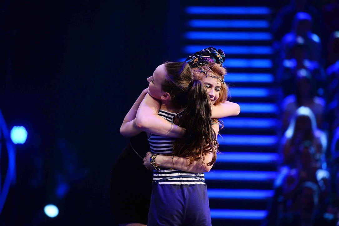 Got-To-Dance-Arianna-Adler-11-SAT1-ProSieben-Willi-Weber - Bildquelle: SAT.1/ProSieben/Willi Weber