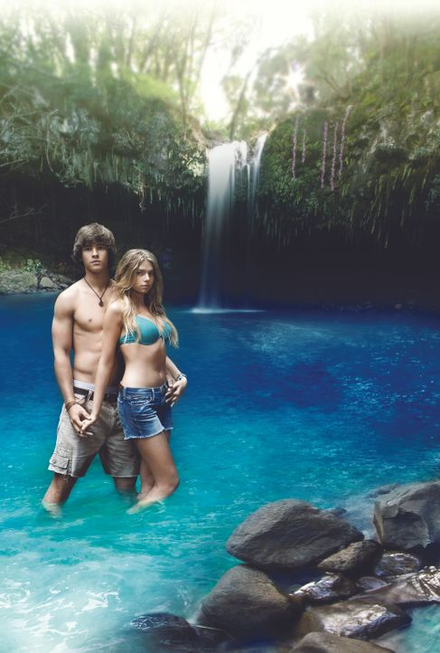 BLUE LAGOON: THE AWAKENING - Artwork - Bildquelle: 2012 Sony Pictures Television Inc. All Rights Reserved.