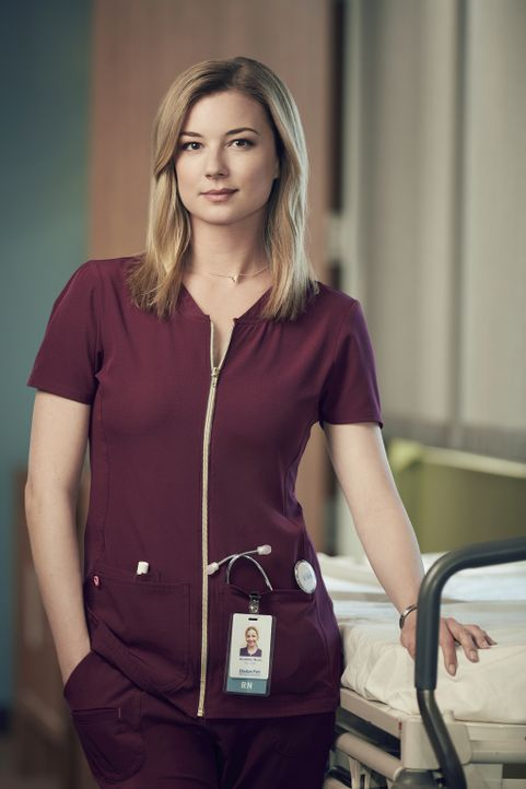 (1. Staffel) - Nicolette Nevin (Emily VanCamp) ist eine hoch angesehene Krankenschwester und die gute Seele des Krankenhauses ... - Bildquelle: David Johnson 2018 Fox and its related entities.  All rights reserved./ David Johnson