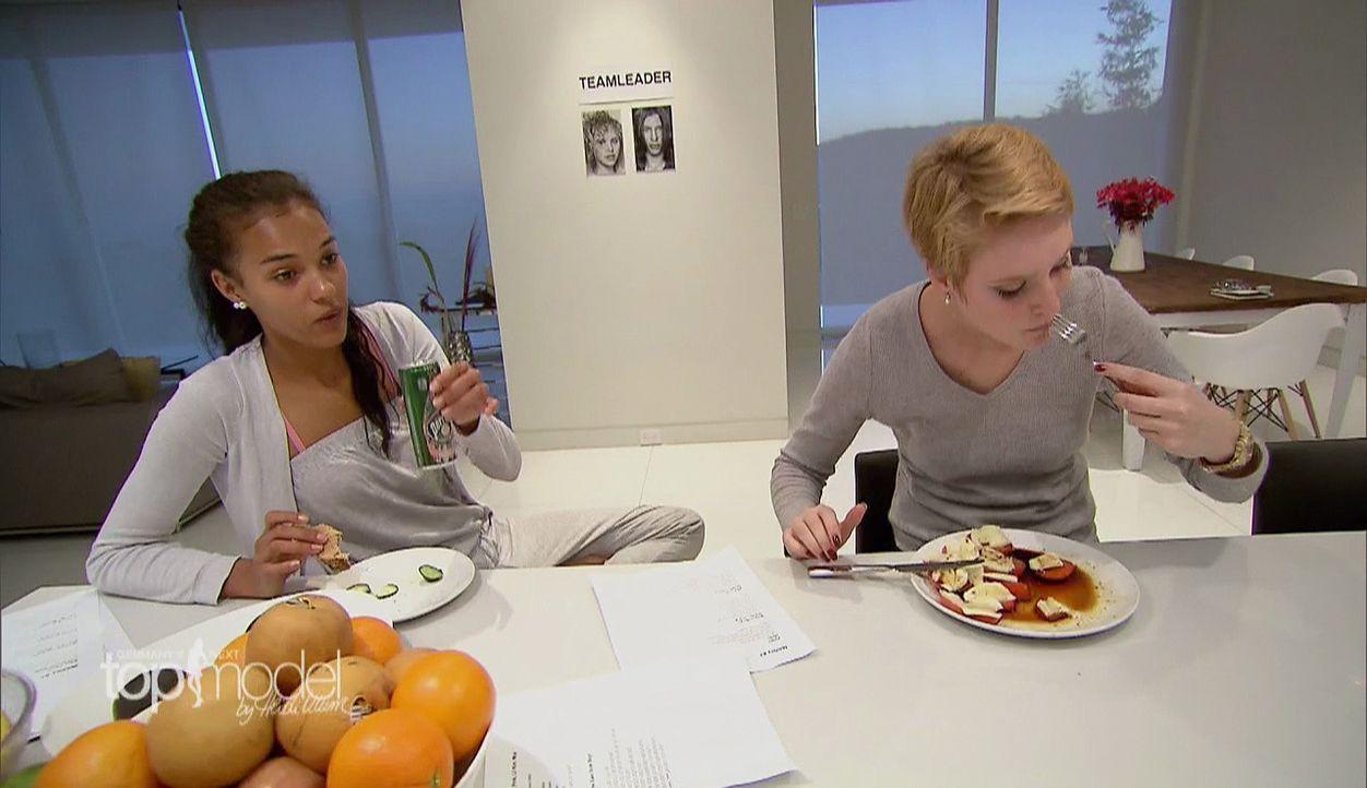 GNTM_Sendungsgalerie_Staffel11_Folge12_058-ProSieben - Bildquelle: ProSieben