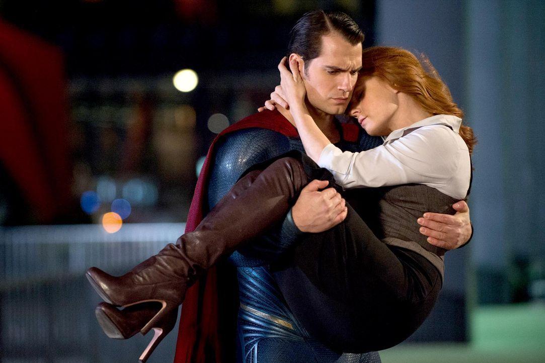 Batman-vs-Superman-DOJ-08-Warner - Bildquelle: 2014 Warner Bros. Entertainment Inc., Ratpac-Dune Entertainment LLC and Ratpac Entertainment, LLC