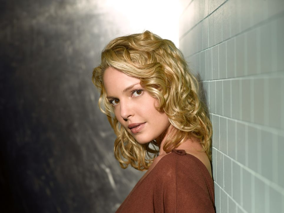 (5. Staffel) - Hofft auf die große Liebe: Dr. Isobel 'Izzie' Stevens (Katherine Heigl) ... - Bildquelle: Bob D'Amico 2007 American Broadcasting Companies, Inc. All rights reserved. NO ARCHIVING. NO RESALE.