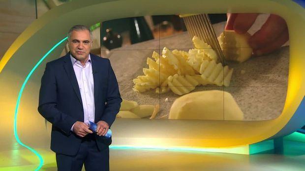 Galileo - Galileo - Mittwoch: Kitchen Moves Pommes