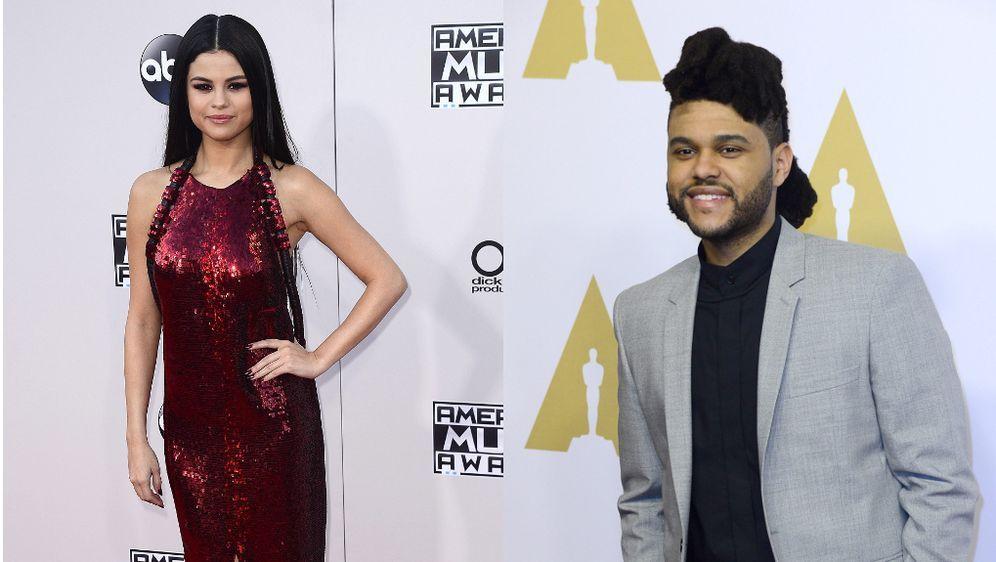 Selena Gomez: So sollte ihr Freund sein