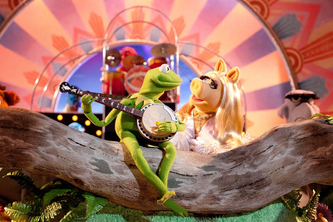 muppets-19-disney-enterprises-incjpg 1900 x 1267 - Bildquelle: Disney Enterprises Inc.