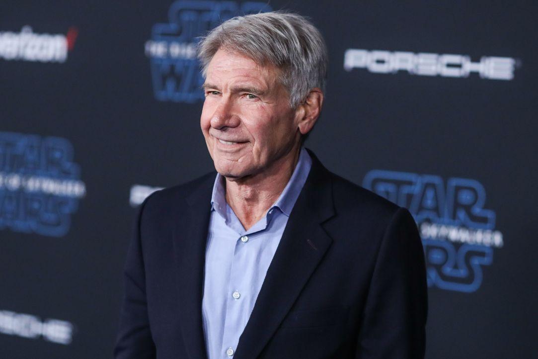 Harrison Ford  - Bildquelle: Picture Alliance