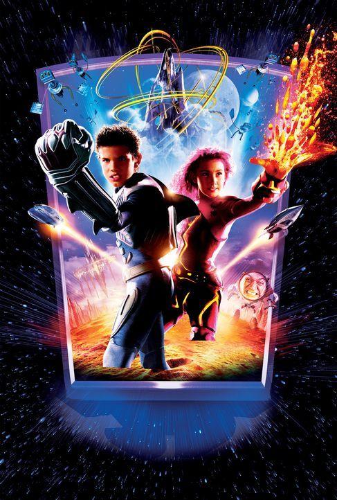 Die Abenteuer von Shark Boy und Lava Girl - Artwork - Bildquelle: 2005 Miramax Film Corp. All Rights Reserved.