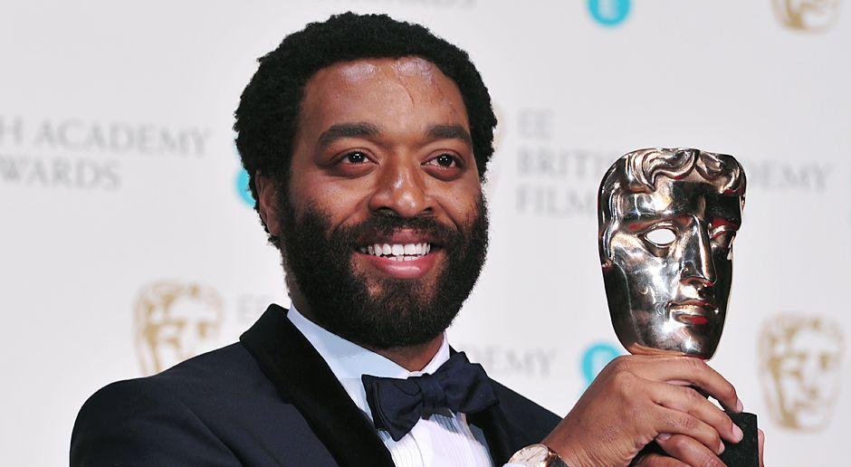BAFTA-Chiwetel-Ejiofor-14-02-16-2-AFP - Bildquelle: AFP