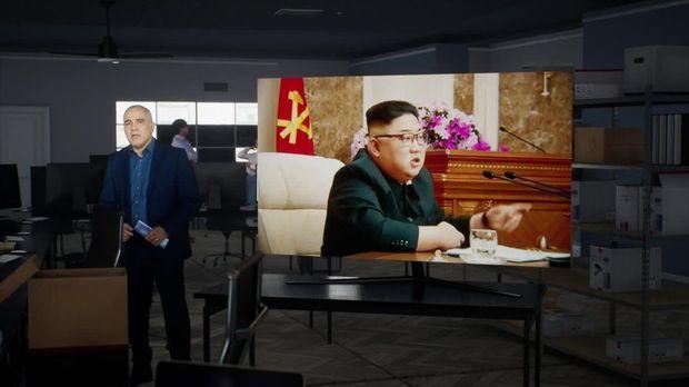 Galileo - Galileo - Mittwoch: Wie Gefährlich Ist Die Nordkoreanische Hackergruppe