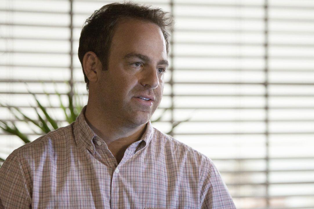Cooper (Paul Adelstein) behandelt Kerri, die Leukämie hat. Die einzige Therapie, die helfen kann, ist eine Nabelschnurbluttransfusion - doch es gib... - Bildquelle: ABC Studios