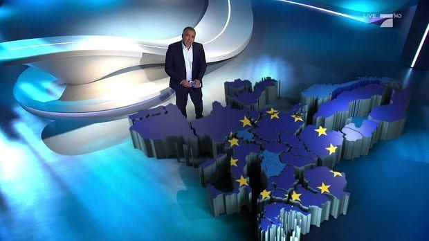 Galileo - Galileo - Montag: Europawahlen - Wie Wäre Es Ohne Europa?