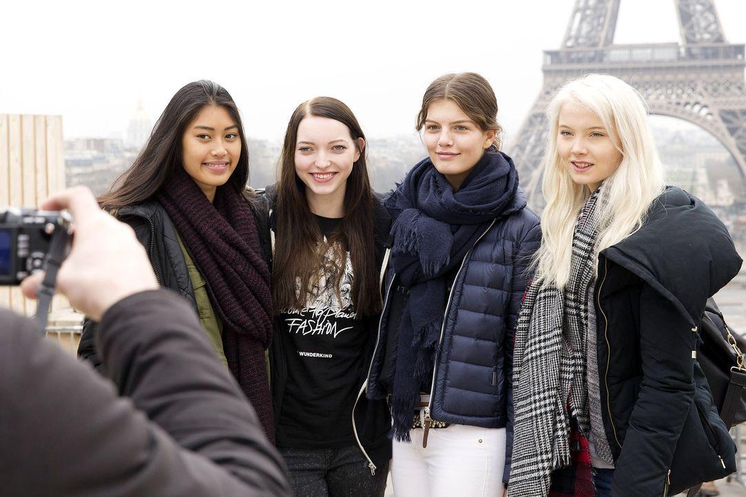 GNTM-Stf10-Epi14-Fashion-Week-Paris-075-ProSieben-Richard-Huebner-TEASER - Bildquelle: ProSieben/Richard Huebner