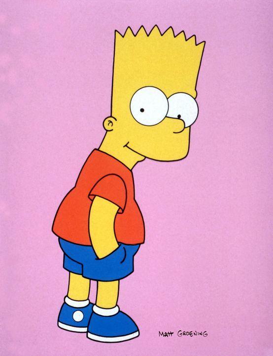 (13. Staffel) - Mit allen Wassern gewaschen: Bart Simpson. - Bildquelle: und TM Twentieth Century Fox Film Corporation - Alle Rechte vorbehalten