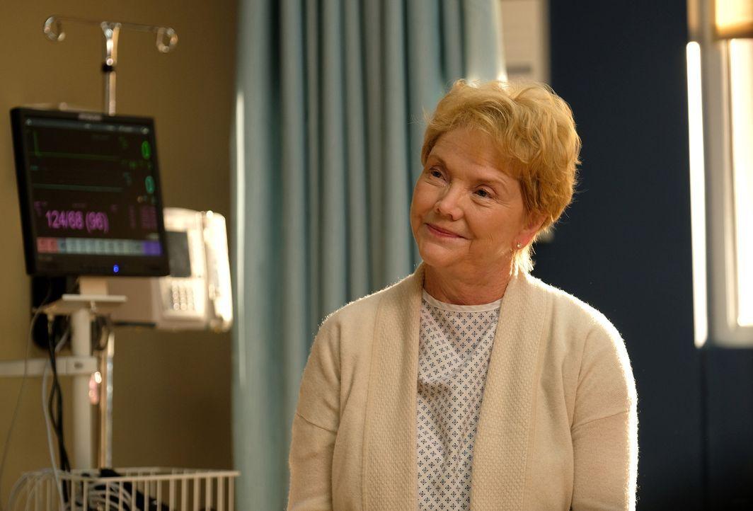 Die berühmte Ärztin Dr. Eileen Jacoby (Erika Slezak) wird mit Halluzinationen ins Chastain Park Memorial Hospital eingeliefert ... - Bildquelle: 2018 Fox and its related entities.  All rights reserved.