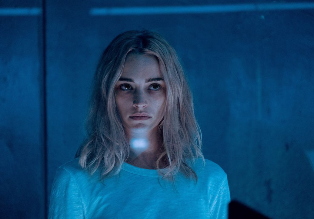 Shauna Babcock (Brianne Howey) - Bildquelle: Erika Doss 2019 Fox and its related entities. All rights reserved. / Erika Doss