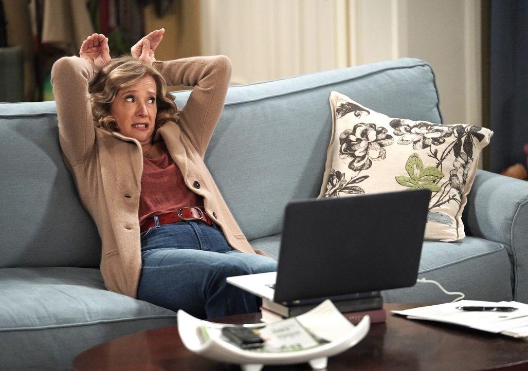 Vanessa Baxter (Nancy Travis) - Bildquelle: Michael Becker 2020 Fox Media LLC. / Michael Becker