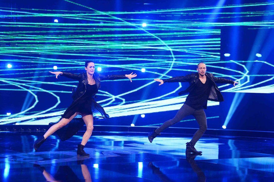 Got-To-Dance-BADitude-04-SAT1-ProSieben-Willi-Weber - Bildquelle: SAT.1/ProSieben/Willi Weber