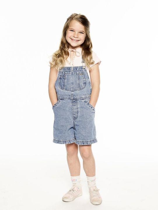 (1. Staffel) - Die junge Missy (Raegan Revord) ist ein kleiner Wirbelwind. Nachdem sie sich Jahrelang mit ihrem Zwillingsbruder messen musste, versu... - Bildquelle: Warner Bros.
