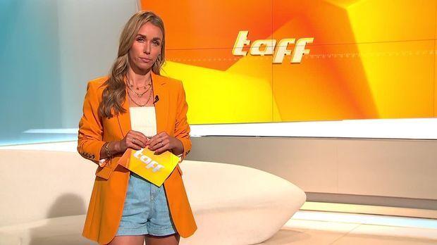 Taff - Taff - Taff Vom 08. Juni 2021