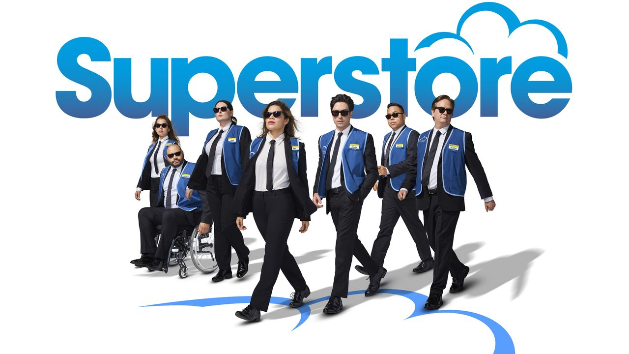 Superstore - Artwork - Bildquelle: 2017 Universal Television LLC. ALL RIGHTS RESERVED.