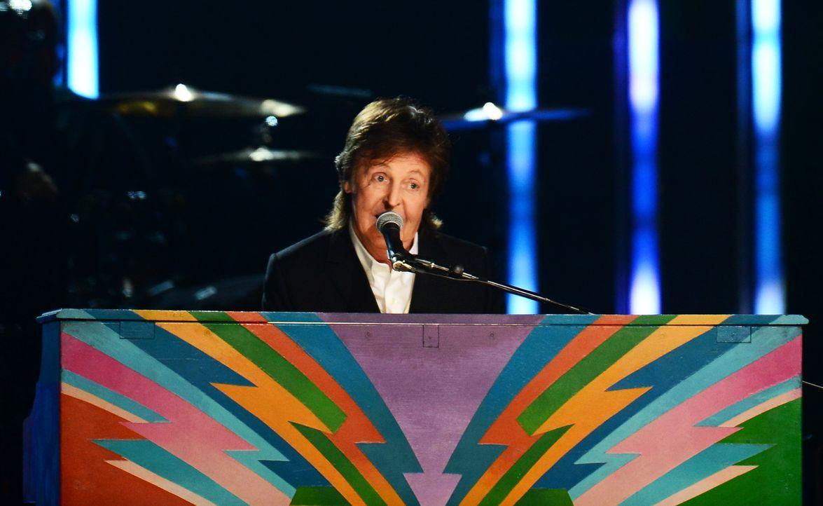 Grammys-14-01-26-12-AFP - Bildquelle: AFP