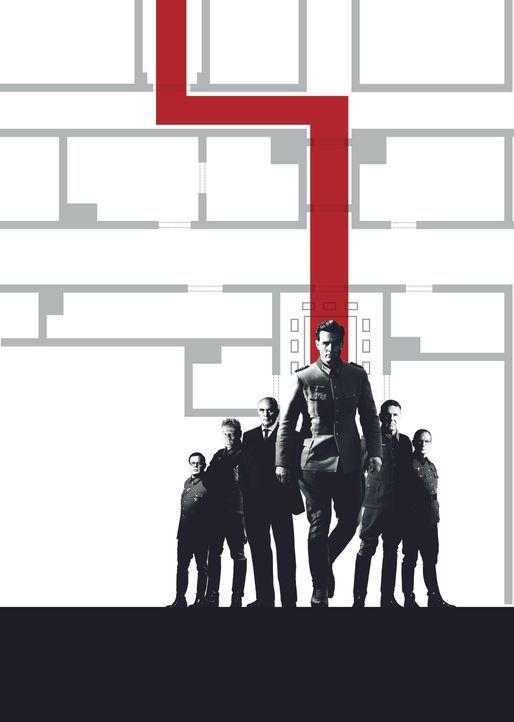 OPERATION WALKÜRE - DAS STAUFFENBERG ATTENTAT - Artwork - Bildquelle: 2008 Metro-Goldwyn-Mayer Studios Inc.