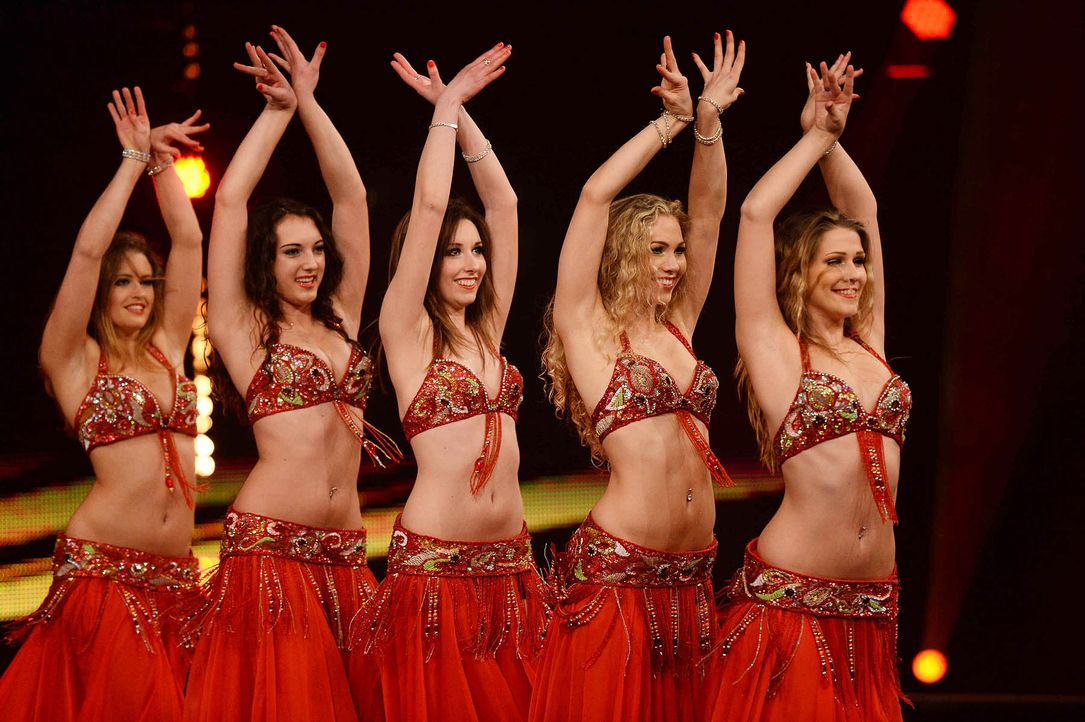 Got-To-Dance-Rakas-03-SAT1-ProSieben-Willi-Weber-TEASER - Bildquelle: SAT.1/ProSieben/Willi Weber