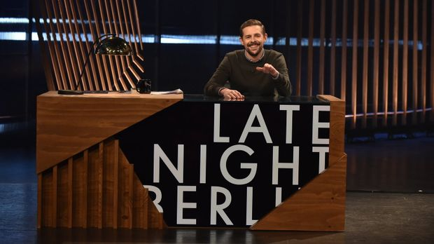 Prosieben Late Night Berlin