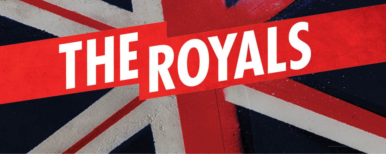 The Royals - Die Bilder zur neuen ProSieben Serie7 - Bildquelle: 2014 E! Entertainment Media LLC/Lions Gate Television Inc.