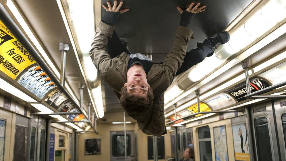 The Amazing Spider-Man - Bildquelle: 2012 Columbia Pictures Industries, Inc.  All Rights Reserved.