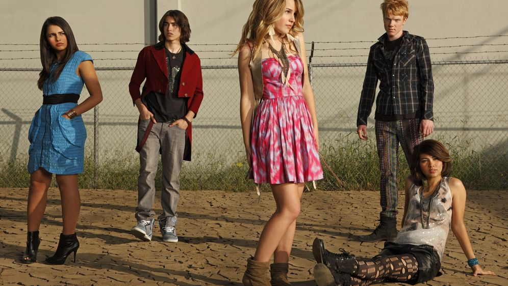 Lemonade Mouth - Die Geschichte einer Band - Bildquelle: Disney Media Distribution