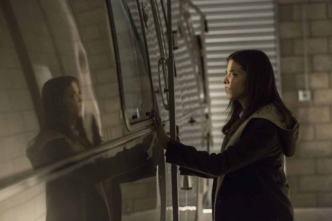 Dana Cummings (Anna Kendrick) - Bildquelle: Warner Bros.