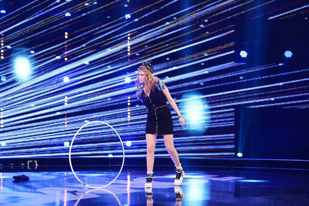 Got-To-Dance-Tom2Rock-05-SAT1-ProSieben-Willi-Weber - Bildquelle: SAT.1/ProSieben/Willi Weber