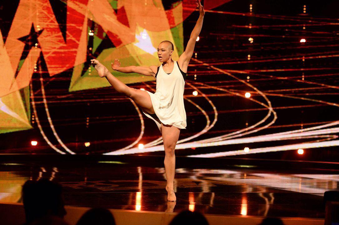 Got-To-Dance-Sarah-06-SAT1-ProSieben-Willi-Weber - Bildquelle: SAT.1/ProSieben/Willi Weber
