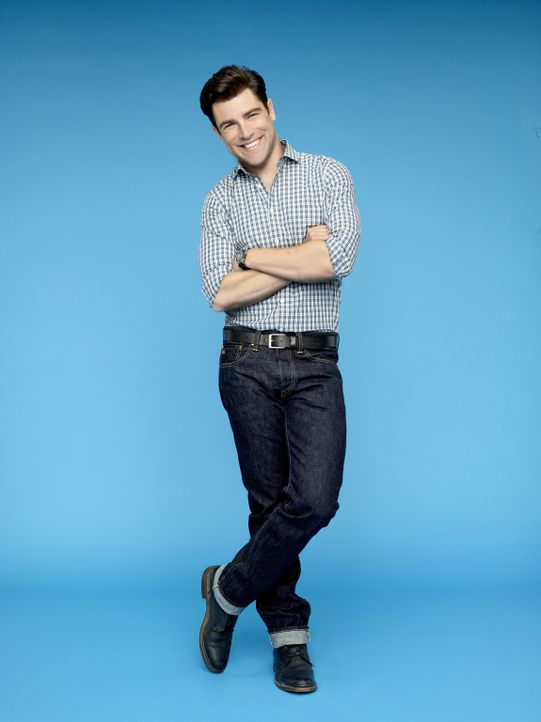 (3. Staffel) - Nicht selten macht sich Schmidt (Max Greenfield) mit seinen Sprüchen lächerlich und bringt sich in peinliche Situationen ... - Bildquelle: TM &   2013 Fox and its related entities. All rights reserved.
